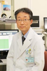 堀川診療技術部長